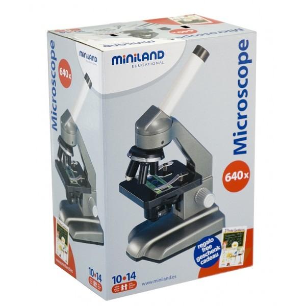 Microscop 0