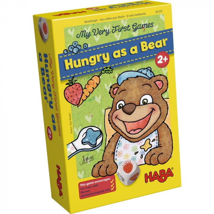 My Very First Games – Hungry as a Bear 4