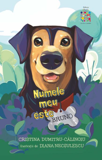 Numele meu este Bruno 0