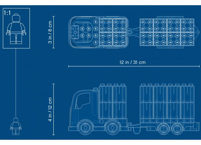 Primul meu camion cu litere (10915) 4