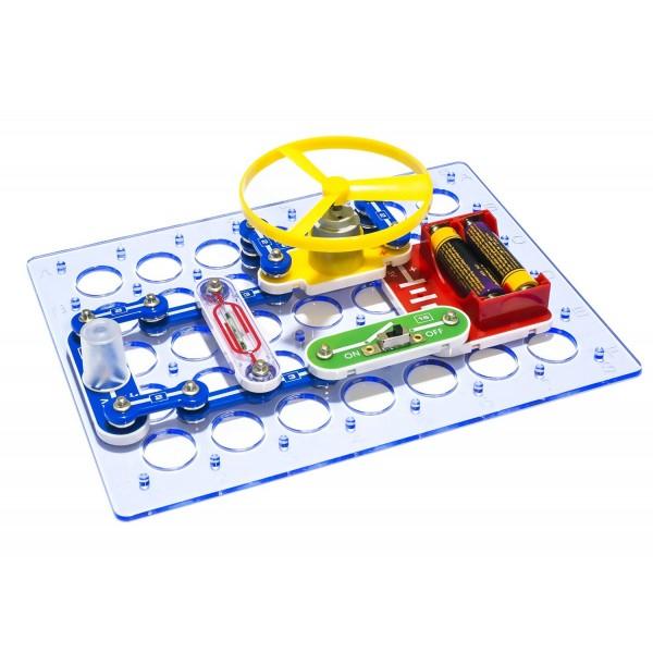 Puzzle Electronic Cu 88 De Variante 2