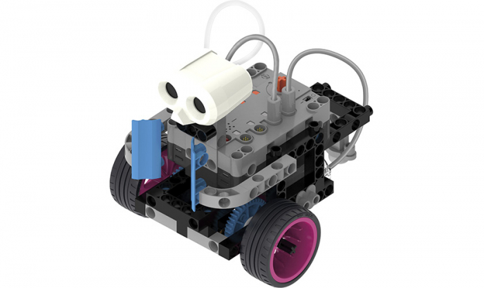 Robotics Workshop 3