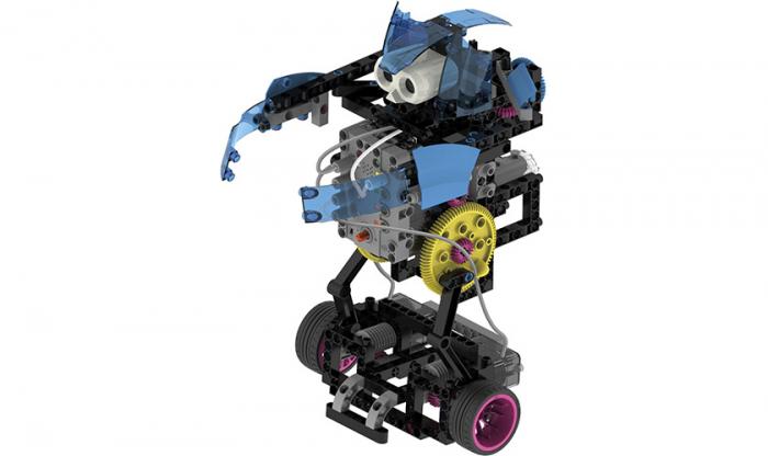 Robotics Workshop 7