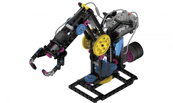 Robotics Workshop 6