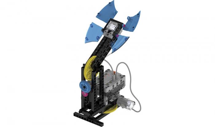 Robotics Workshop 5