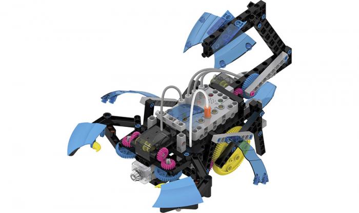 Robotics Workshop 8
