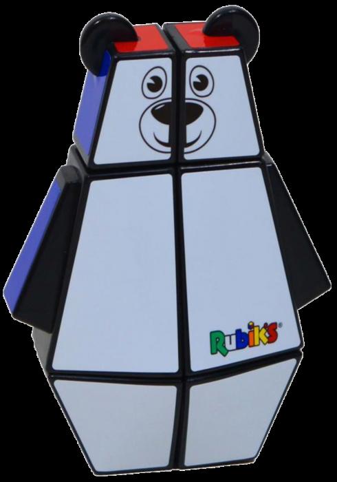Rubik's Junior Bear 0