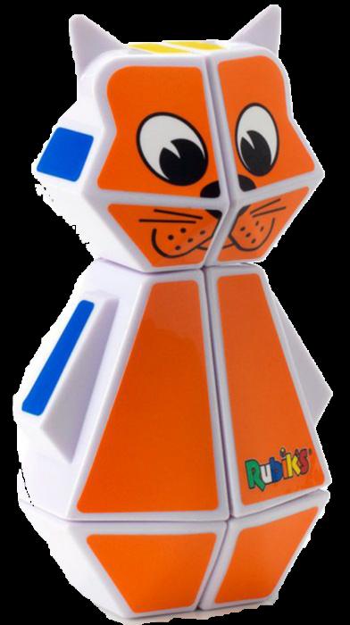 Rubik's Junior Kitten 0