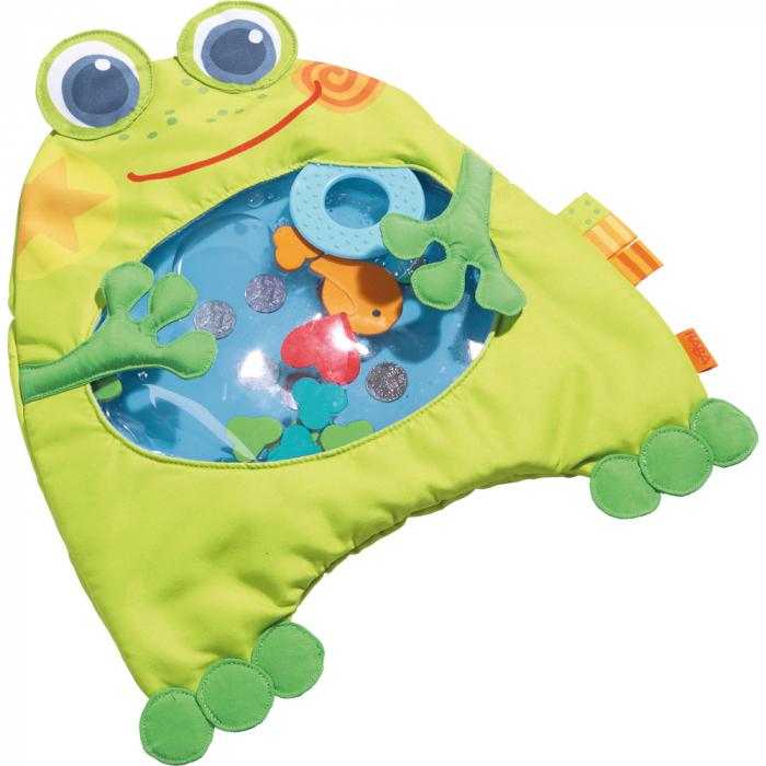 Salteluta cu apa - Little frog 1
