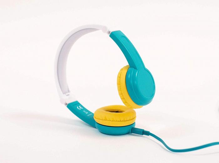 Set casti copii - Octave Headphones - pentru cutiuta cu povesti 0
