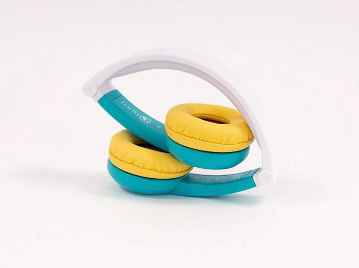 Set casti copii - Octave Headphones - pentru cutiuta cu povesti 2