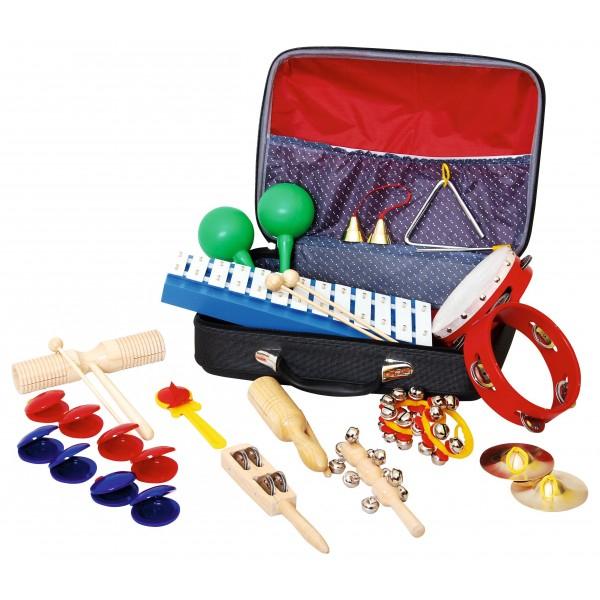 Set Complex De Instrumente Muzicale 0
