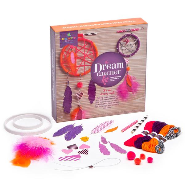 Set creativ - Dream Catcher Kit 4
