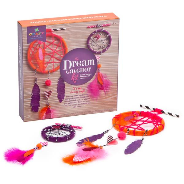 Set creativ - Dream Catcher Kit 5