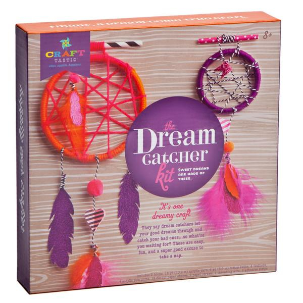 Set creativ - Dream Catcher Kit 0