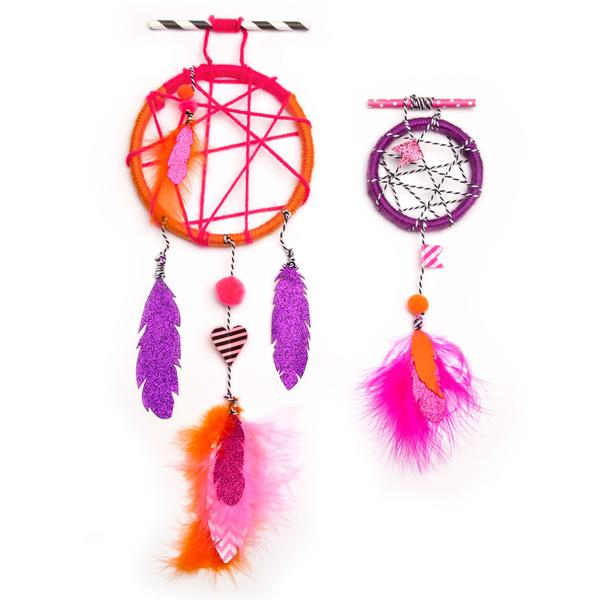 Set creativ - Dream Catcher Kit 3