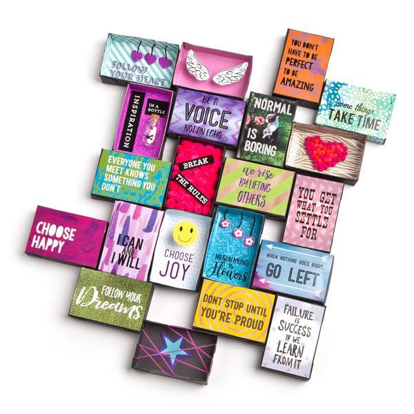 Set creativ - Inspire Poster Kit 4