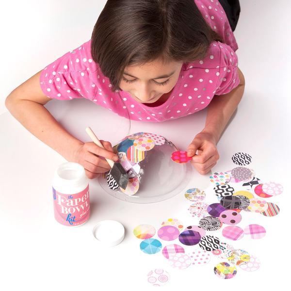 Set creativ - Paper Bowls Kit [1]