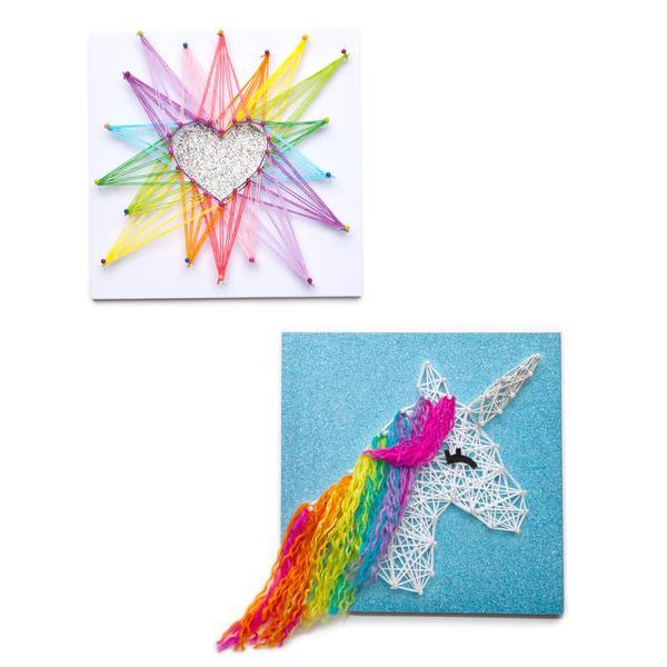 Set creativ - Unicorn String Art Kit [3]