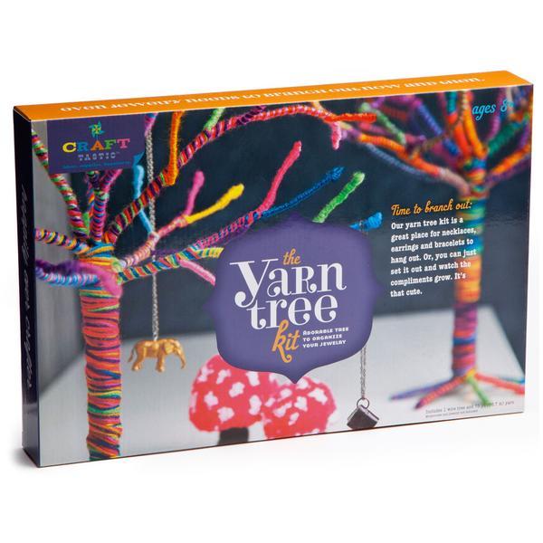 Set creativ - Yarn Tree Kit 0