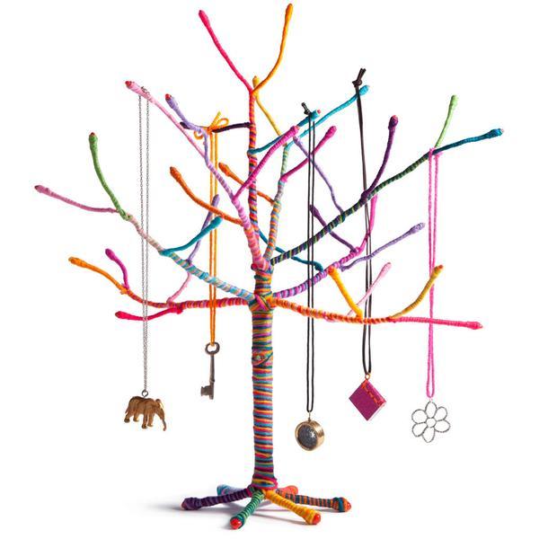 Set creativ - Yarn Tree Kit 3