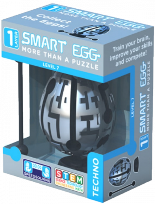 Smart Egg 1 Techno 0