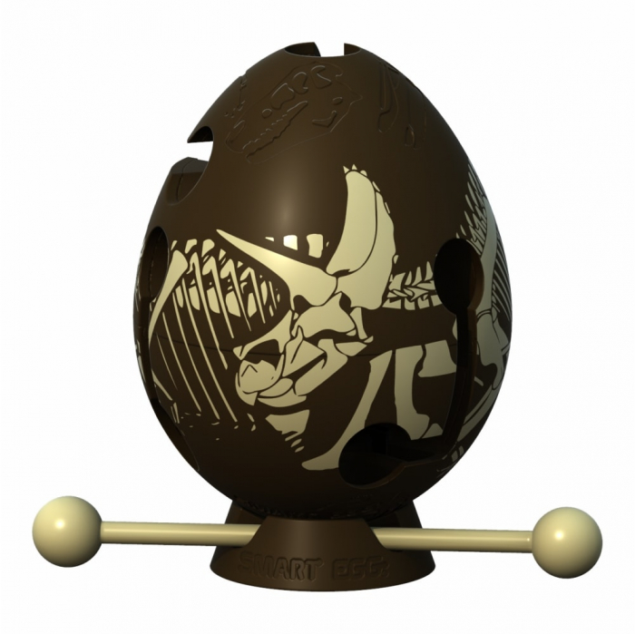 Smart Egg 1 Dino 1