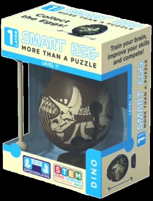 Smart Egg 1 Dino 0
