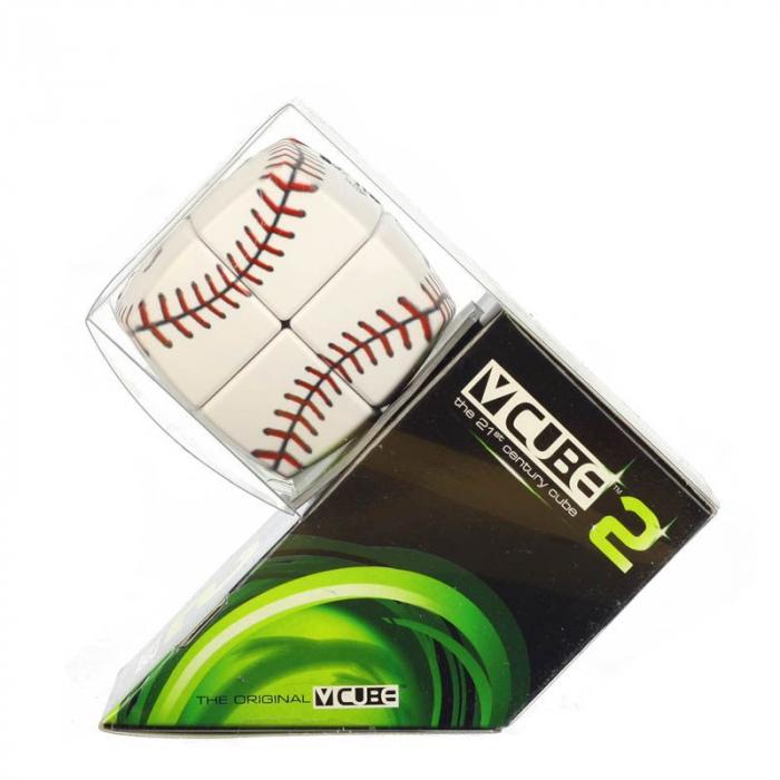 V-Cube 2 Baseball Bombat 0