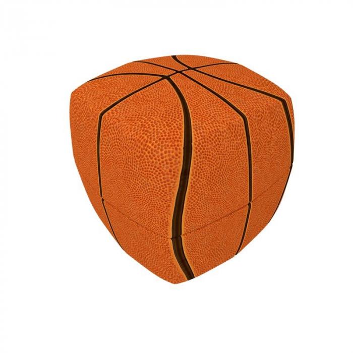 V-Cube 2 Basketball Bombat 0