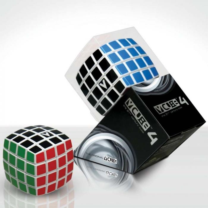 V-Cube 4 Bombat 0