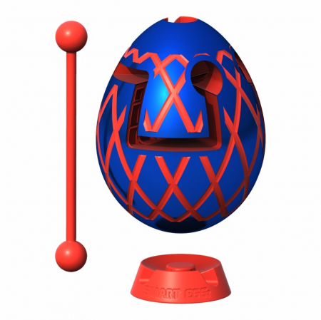 Smart Egg 1 Bufonul [2]