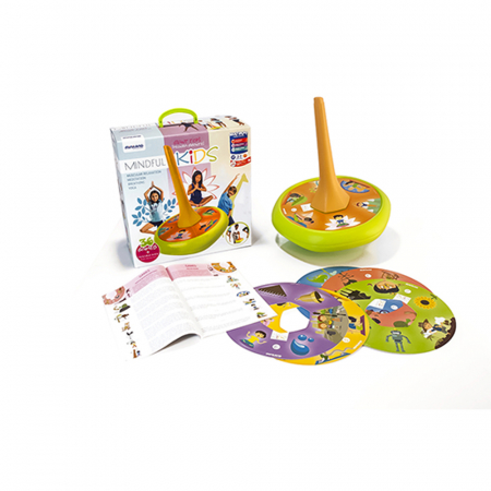 Joc interactiv - Mindful Kids0