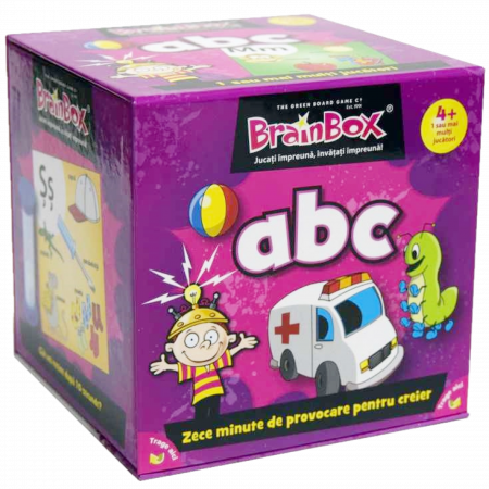 BrainBox - ABC0