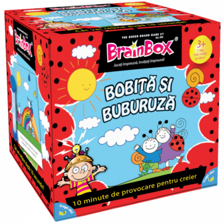 BrainBox - Bobita si Buburuza0