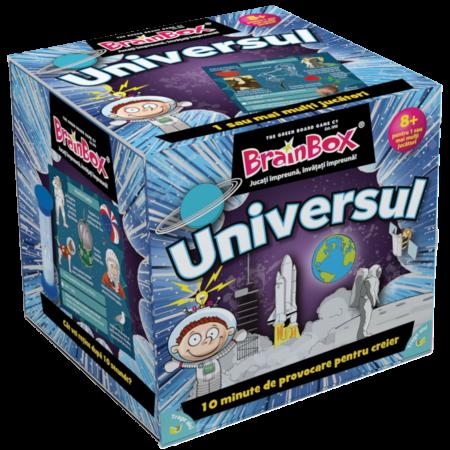 BrainBox - Universul0