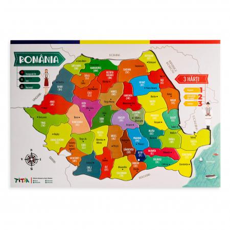 Construiește România - Puzzle stratificat2