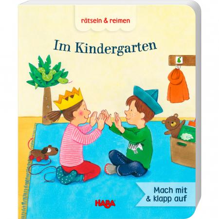 Im Kindergarten0