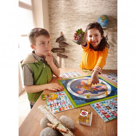 Joc boardgame - Tarile Europei (304532)0