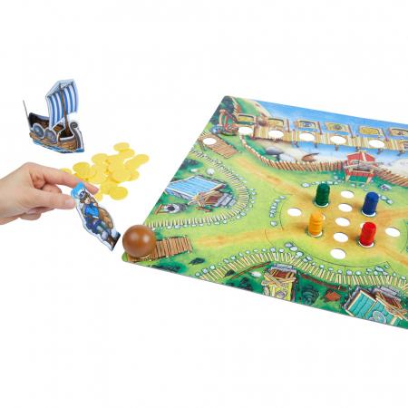 Joc boardgame - Valea Vikingilor 304697 Haba [3]