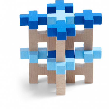 Joc de aranjare 3D Aerius [3]