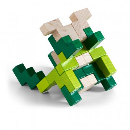 Joc de aranjare 3D Viridis [2]