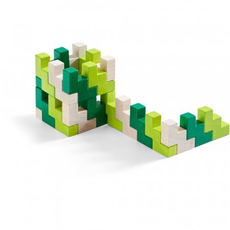 Joc de aranjare 3D Viridis [3]