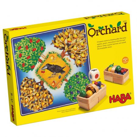 Joc de cooperare - Orchard [0]