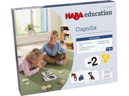 Joc de memorie - Cognifix0