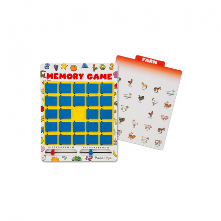 Joc de memorie - Intoarce si castiga1