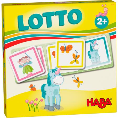 Joc de potrivire - Lotto Fairyland [0]