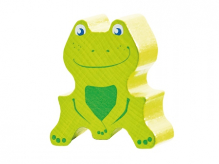 Joc de sortare si stivuire - Cheeky Frogs 3D2