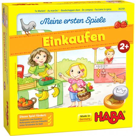 Joc educational - La magazin (Einkaufen)0