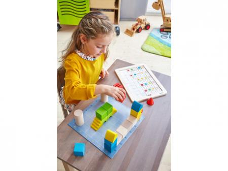 Joc introducere programare - DigitalStarter: Coding Architect (208627) Haba Education6